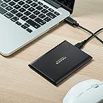 Hard-Disk-Esterno-500GB-25-Ultrasottile-Portatile-hd-esterno-da-USB30-Storage-per-XboxPs4Desktop-Laptop-MacBook-Chromebook-Wii-uTV500GBCielo-grigio
