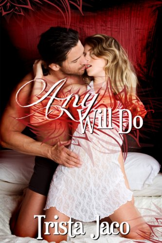Couple's Erotica: Any Will Do
