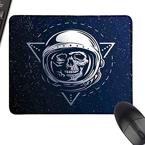 Dexter Costumes Images - Outer Space Extra Large Mouse Pad