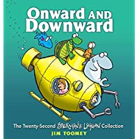 Onward and Downward: The Twenty-Second Sherman's Lagoon Collection