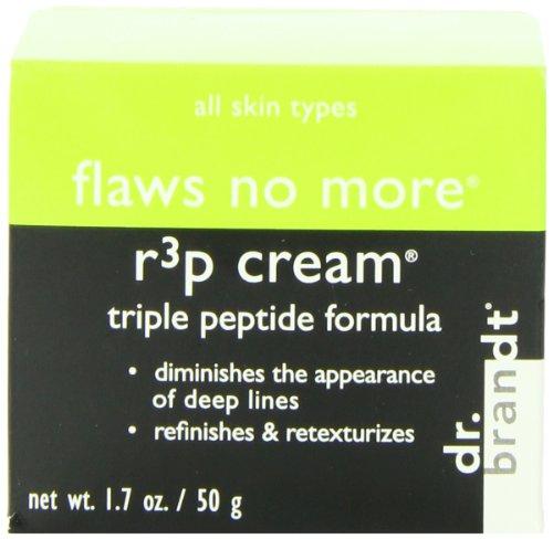 dr. brandt Flaws No More R3P Cream, 1.7 oz.