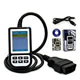 Autool Creator C110+ OBD2 Auto Scanner Engine Airbag/ABS/SRS Diagnostic Fault Code Reader Scan