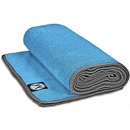 Amazon.com : Youphoria Hot Yoga Towel - 5 Pack - Multiple ...