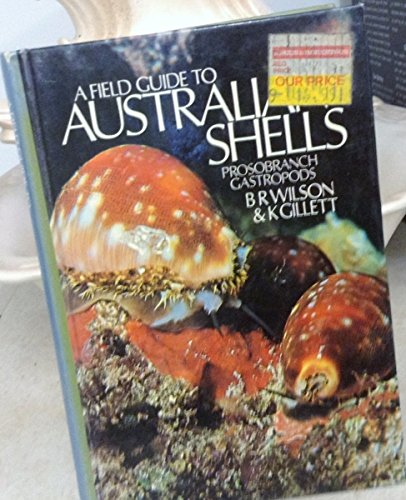 A Field Guide to Australian Shells Prosobranch Gastropods