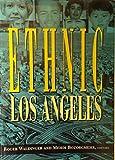 Ethnic Los Angeles 9780871549013
