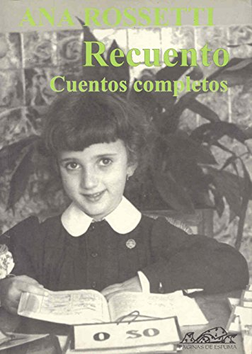 Recuento (Voces/ Voices) (Spanish Edition)