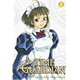Time Guardian, The: VOL 02