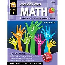 Common Core Math Grade 5