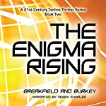 The Enigma Rising: The Enigma Series, Volume 2 | Charles V. Breakfield,Roxanne E. Burkey