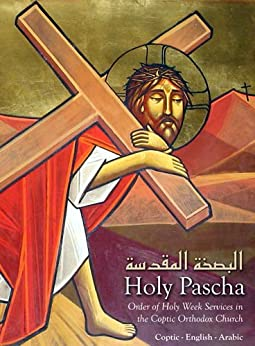 Image result for coptic holy week 2017