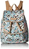Sakroots Women's Metro Mini Flap Backpack