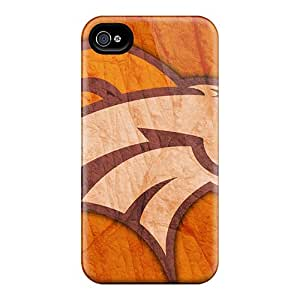Iphone 6plus QSu5463EFya Provide Private Custom Attractive Denver Broncos Pattern Shockproof Cell-phone Hard Cover -DannyLCHEUNG
