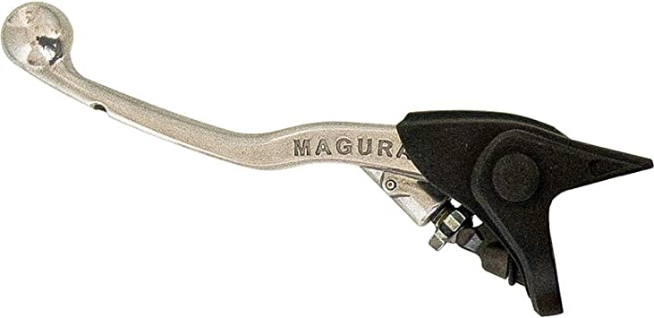 Magura USA Replacement Lever 167 for 02-19 Honda CRF450R Long