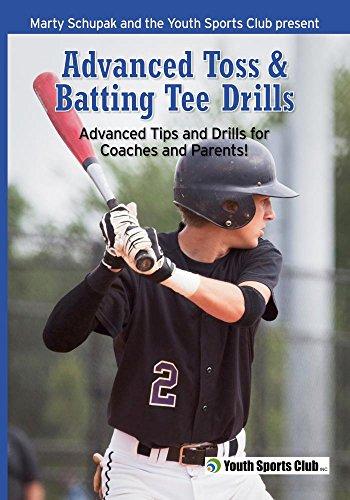 Advanced Toss & Batting Tee Drills ()