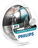 philips xtreme vision car lamp - Philips X-treme Vision up to 130% Headlight Bulbs H1 55W