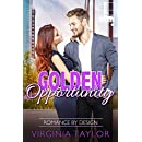 Golden Opportunity (Romance By Design)