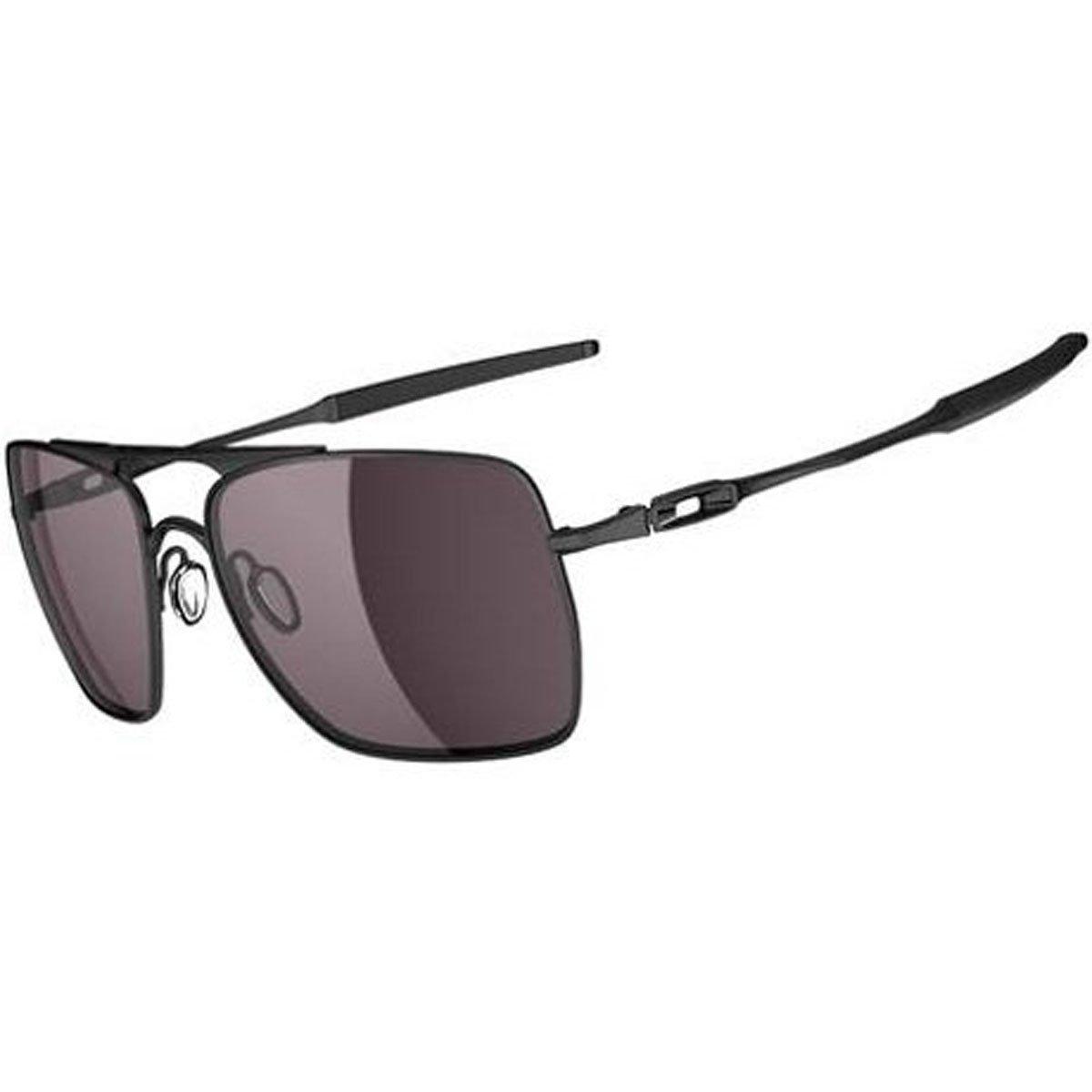 amazon com oakley deviation men s lifestyle designer sunglasses rh amazon com