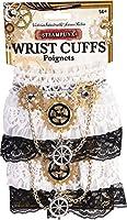 Steampunk Wrist Cuffs
