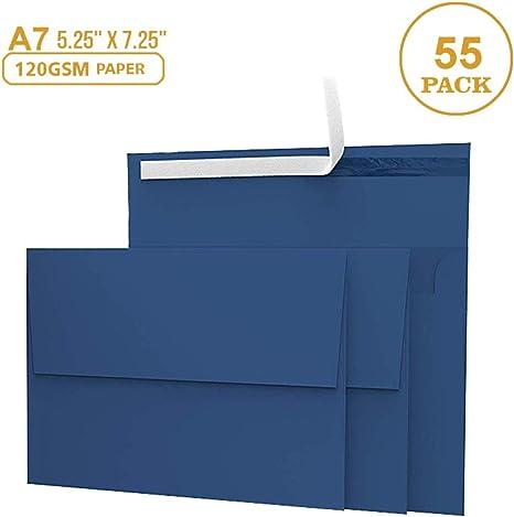 Amazon Com Tarjetas De Invitaci Oacute N 55 Nbsp Pack Nbsp