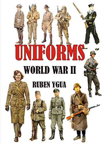 UNIFORMS- WORLD WAR II