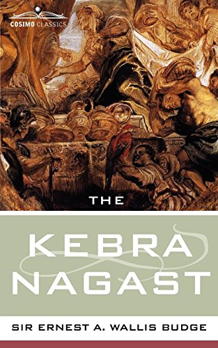 Kebra Nagast Ebook