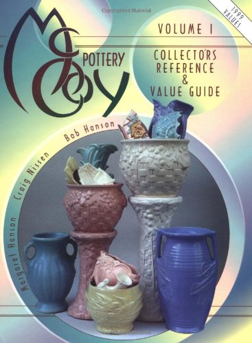 McCoy Pottery  Collector's Reference & Value Guide, Vol. - Stores Roseville In Ca