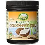 Everland Coconut Oil, 500ml