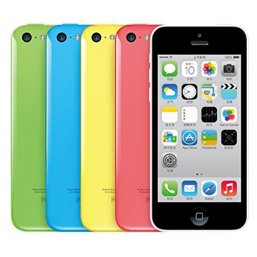 Apple-iPhone-5C-White-8GB-Unlocked-GSM-Smartphone-Certified-Refurbished