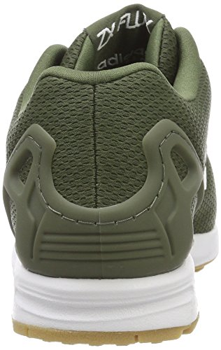 Femmes Baskets Flux Gum3 Ftwbla Vert Adidas 000 Zx verbas 4Bw5Oq