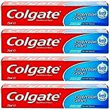 Dentifricio Protezione Carie - 4 x 75 ml