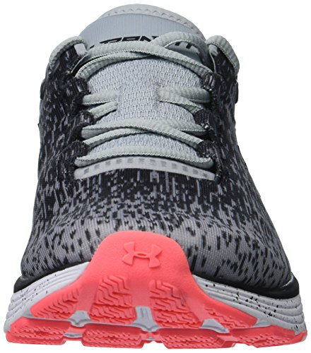 Armour Charcoal W Ombre Gray 3 Anthracite Black Bandit Overcast Training Women's Under Anthracite Shoes Charged Ua gdn0UgqP