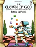 The Clown of God, Tomie dePaola, 0156181924