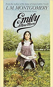 Image result for emily of new moon book