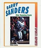 Barry Sanders, Nathan Aaseng, 0894904841