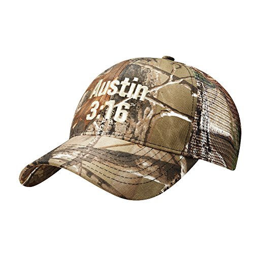WWE Stone Cold Steve Austin Camo Baseball Hat Black One Size by WWE Authentic