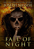 Fall of Night: A Templar Chronicles Novel