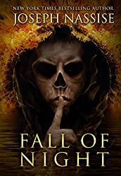 Fall of Night (Templar Chronicles Book 6)