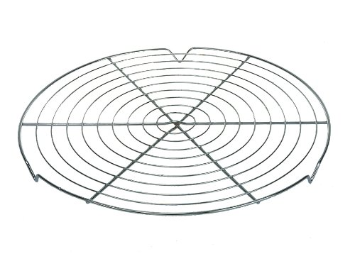 Dexam Round Cooling Rack 30cm 17840906 bakeware