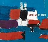 img - for Nicolas de Sta l book / textbook / text book