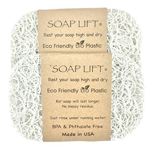 Soap Lift White Soap