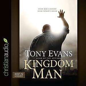 Kingdom Man Audiobook