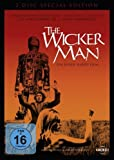 The Wicker Man (Special Edition, 2 DVDs, OmU)