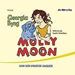 Molly Moon und der indische Magier | Georgia Byng