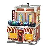 Department56 Department 56 6002297 Original Snow Village, Main Street Bakery