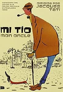 Mi Tío [DVD]