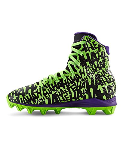1018d244858 Under Armour Kids  Alter Ego Highlight RM Cleats 1.5 Classic Green - Buy  Online in UAE.