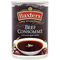 Baxters Carne De Vacuno De Lujo Sopa De