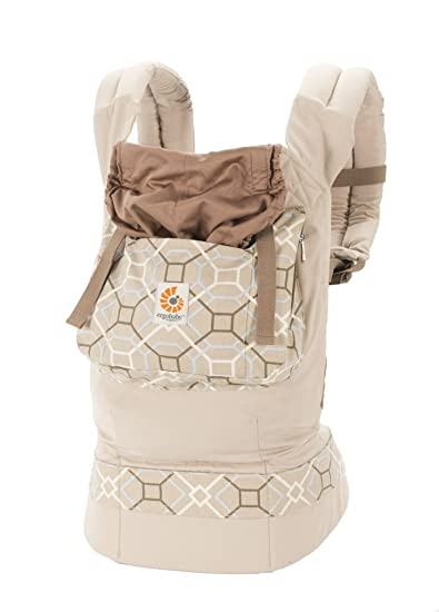 a6f62f2a3aa Amazon.com   Ergobaby Organic Baby Carrier