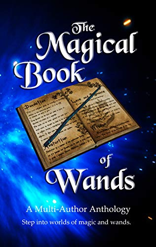 The Magical Book of Wands