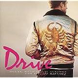 ドライヴ オリジナル・サウンドトラック(期間生産限定盤)